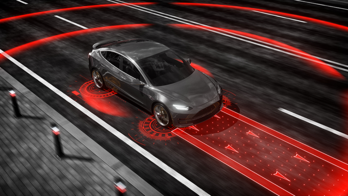 Cybersecurity and Autonomous Vehicles